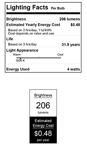 Westinghouse 7500400 14-inch LED Picture Light, Brushed Nickel by Westinghouse (Image #1)