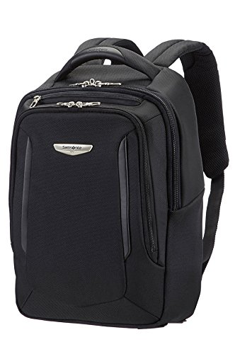 """Samsonite Zaino X'blade Business 2.0 Laptop Backpack S 14.1"""" 16 liters Nero (Black) 57813-1041"""