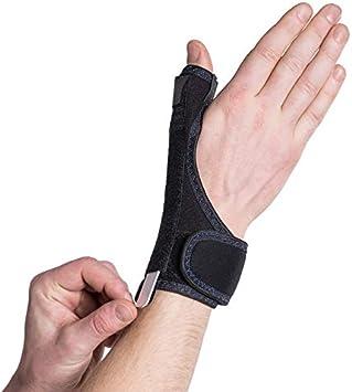 Daumen Eine Hand 12 Handzeichen
