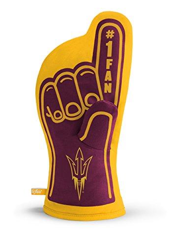 NCAA Arizona State Sun Devils #1 Oven Mitt ()