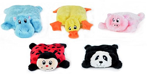 Variety Pack ZippyPaws Squeakie Stuffing product image