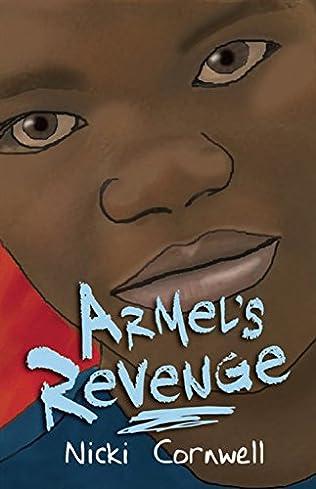 book cover of Armel\'s Revenge