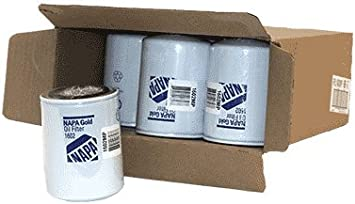 1085 Napa Gold Oil Filter Master Pack Of 12