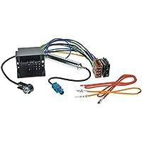 Cables conectores para dispositivos de imagen y sonido en vehículos