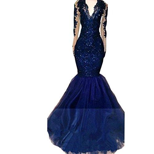 issa dress blue - 6