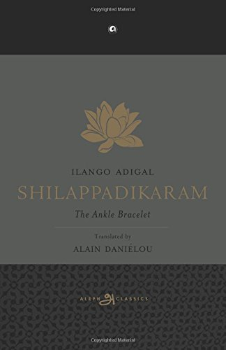 Buy Shilappadikaram Book Online at Low Prices in India