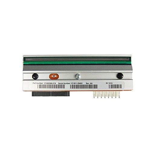 Zebra Barcode 110xi4 Printer - P1004232 Print Head Printhead For Zebra 110Xi4 110XiIV Barcode Printer 300dpi