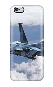 Julian B. Mathis's Shop Scratch-free Phone Case For Iphone 6 Plus- Retail Packaging - Jet Fighter 1299991K15951932 Kimberly Kurzendoerfer