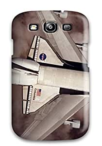 Forever Collectibles Space S Hard Snap-on Galaxy S3 Case