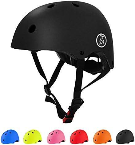 Anime bike helmet