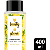Love Beauty And Planet Conditioner Coconut Oil & Ylang Ylang 400 mL