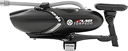 Review XLab Torpedo Versa 200