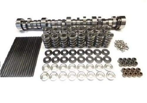 Brian Tooley BTR LS3 Supercharged Cam .660 Spring Kit with Steel Retainers and Chromoly 7.400 Pushrods