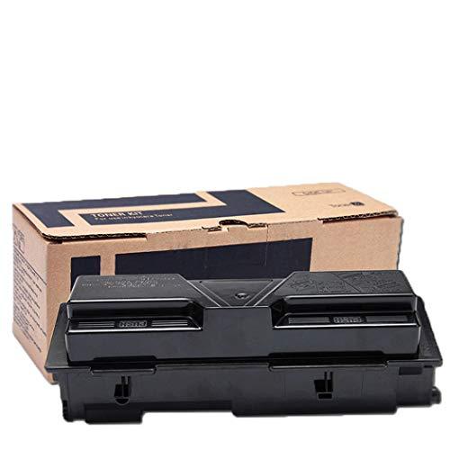 MALPYQA Compatible with Kyocera TK-1100 Toner Cartridge for Kyocera FS-1110 1024 1124MFP Cartridge,Black