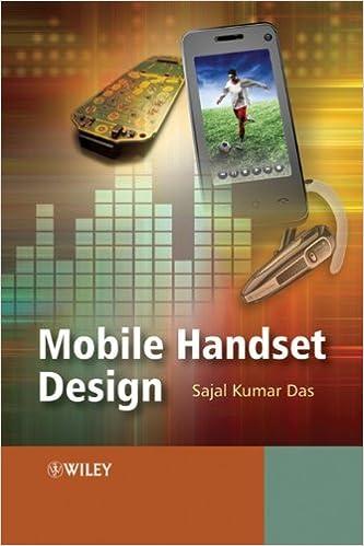 Mobile Handset Design