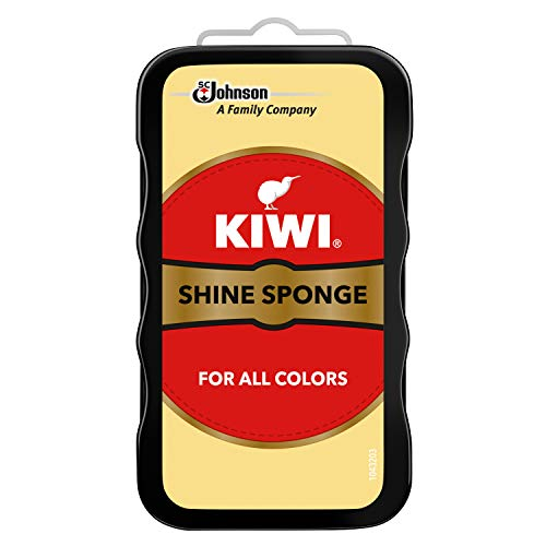 🥇 KIWI Shine Sponge