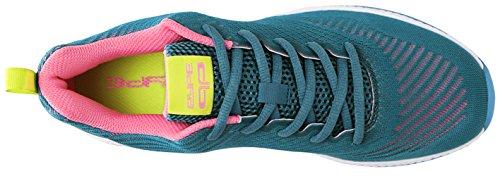 Damen Damen Laufschuhe Blau Sourcingmap Blau Sourcingmap Laufschuhe Sourcingmap Damen Laufschuhe 10gq0Z