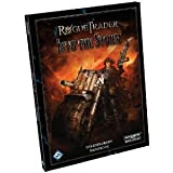 Rogue Trader RPG: Into the Storm