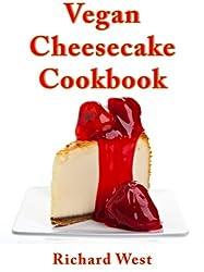 Vegan Cheesecake Cookbook (English Edition)