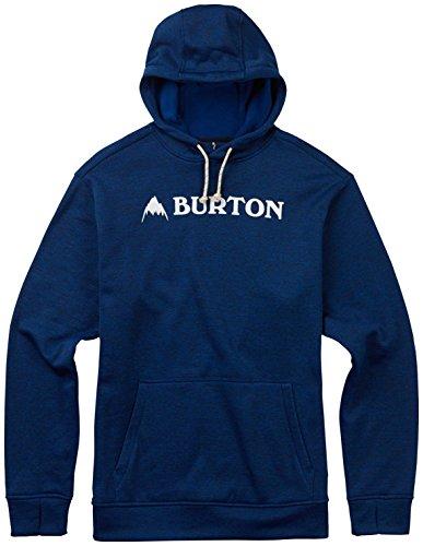 burton-oak-pullover-hoodie-true-blue-heather-medium