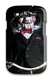 Alicia Russo Lilith's Shop Perfect Jigsaw Movie Case Cover Skin For Galaxy S3 Phone Case 6069823K16776780