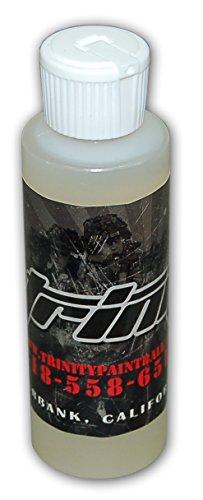- Trinity Azodin Blitz Paintball Marker Lubricant, Paintball Marker Oil 4oz Bottle, Paintball Marker Lube, Paintball Marker Lubricant.