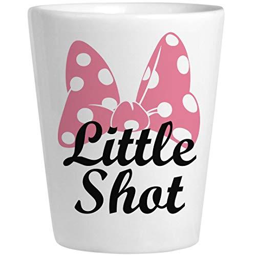 Little Shot Sister: Ceramic Shot