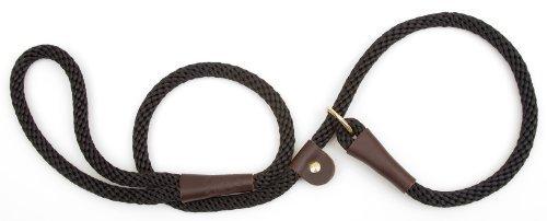 a prezzi accessibili Mendota Products Dog Slip Lead, 1 2-inch 2-inch 2-inch by 6-Feet, nero by Mendota Products (English Manual)  autentico