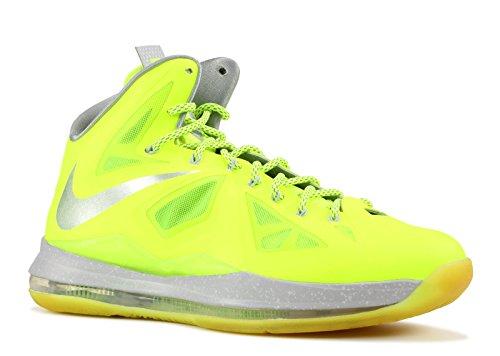 Nike Girls Flex Supe Tr 5 Sportschoen Wit / Zwart