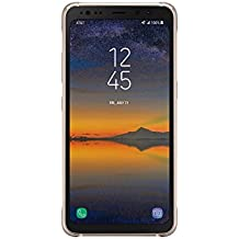 Samsung Galaxy S8 Active 64GB SM-G892A Unlocked GSM ( LTE bands 1, 2, 3, 4, 5, 7, 8, 12, 20, 28, 29, 30, 38, 39, 40, 41, and 66) (Titanium Gold)