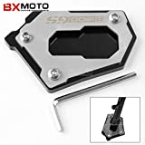 Automobiles & Motorcycles for BMW R 1200 Gs Lc R1200Gs R 1200Gs Adv Adventure 2014-2016 Motorcycle Kickstand CNC Motorcycle Side Stand Enlarge Extension