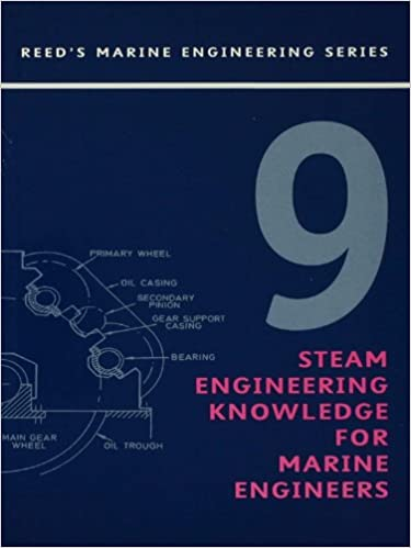 Amazon.com: Reeds Vol 9: Steam Engineering Knowledge eBook ...