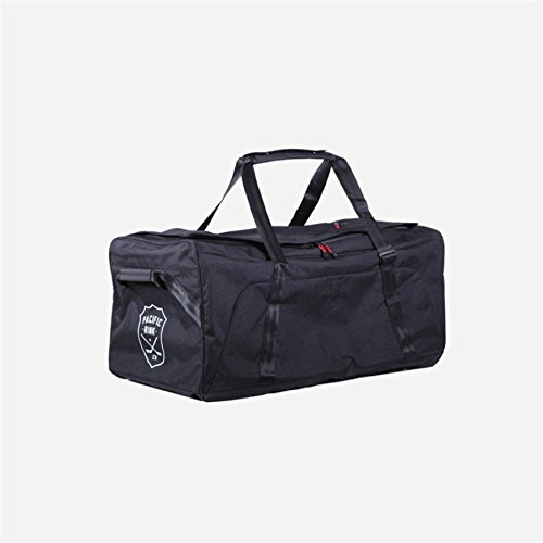 Pacific Rink Player Bag - Black [Senior]