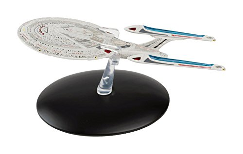 (Star Trek Starships Figurine Collection Magazine #21 U.s.s Enterprise-e )