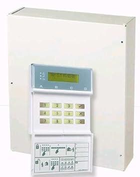 Scantronic 9751EN-43 - Panel de control de alarmas por zonas ...