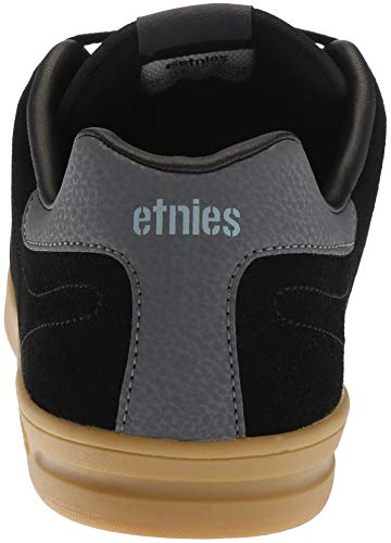Black Shoe Callicut Mens Gum Grey Skate LS Men's Etnies WnZFpdY