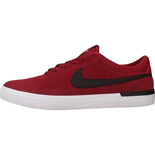 black Crush white 001 red Basse Nike Hypervulc Da Ginnastica white Uomo Scarpe Sb Koston Multicolore xH7xqPF