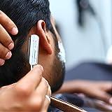 Straight Edge Barber Razor for Close Shave