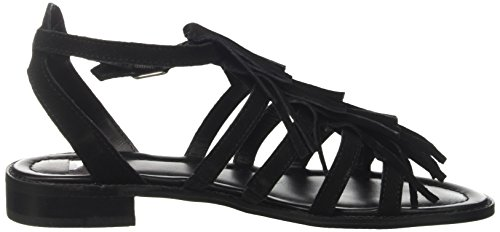 BATA 5636442, Women's High Heels Black (Nero 6)