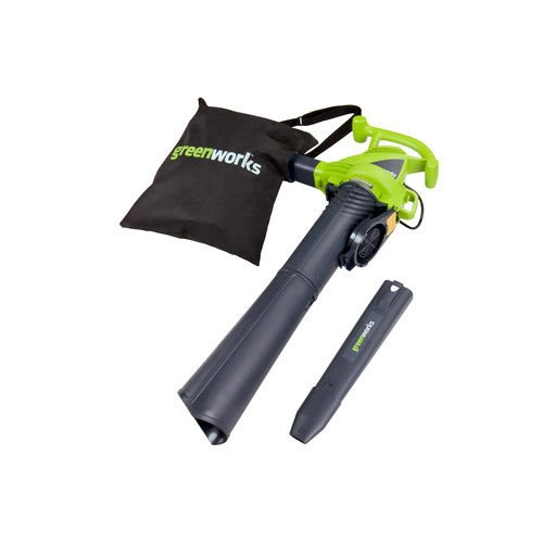 leaf blower and vaccum - 5