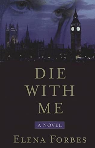 book cover of Die with Me