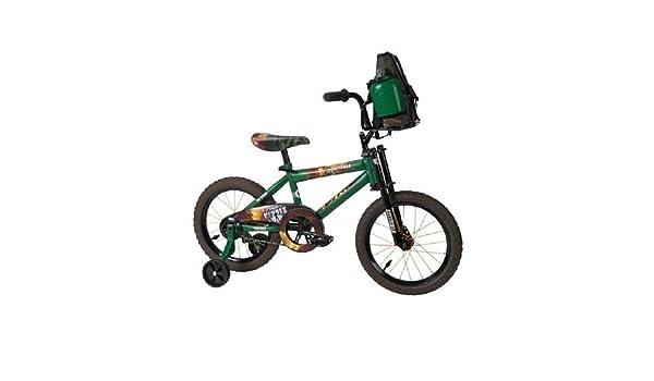16 inch True Heroes Bike by Toys R Us: Amazon.es: Juguetes y juegos