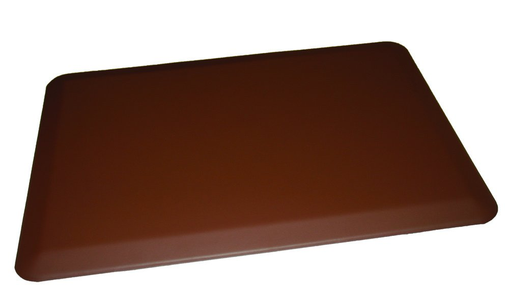 Rhino Mats CCP-2472-TRI-Walnut Comfort Craft