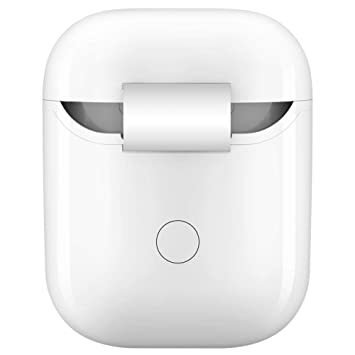 f4763274d78 Househome AirPods Case, Wireless Charging Charger Case Cover For Apple  Airpods QI Standard Airpods Wireless