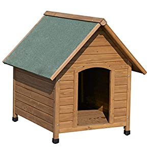 Caseta de perro 85 x 73 x 80 cm
