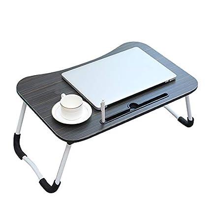 Epaynetwork Escritorio para ordenador portátil, cama, mesa de ...