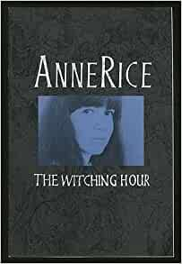 Anne Rice Complete Vampire Chronicles 1-12 Mayfair Witches Witching Hour Merrick