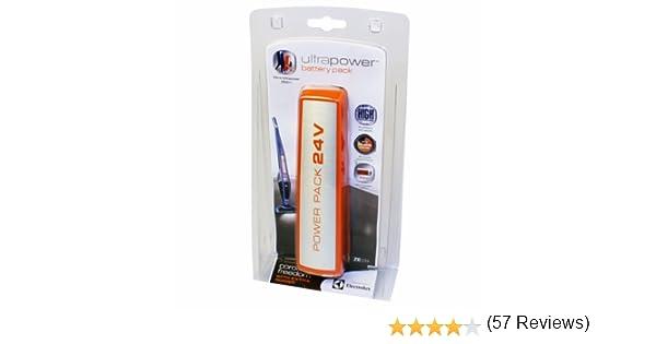 Electrolux ZE034 - Batería de 24 V para aspirador escoba ...