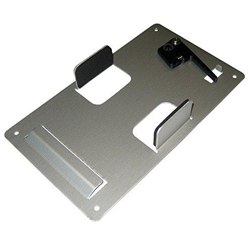 Xtreme Heaters XTRQRS SMBRACKET Bilge Heater Bracket, Small, Silver