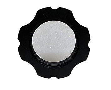 Acuario magnética limpiador y rasqueta de cristal con una lupa - Portal de sistemas de visualización de hasta 15 mm: Amazon.es: Productos para mascotas